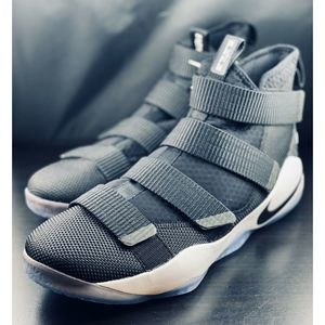 NEW Nike Lebron Soldier XI 11 TB Basketball Shoes